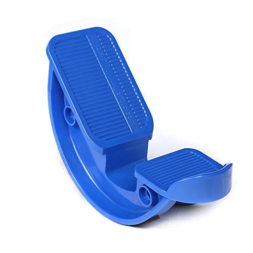 YOFIT Foot Stretcher Rocker Blue product image