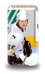 Galaxy 3D PC Case Cover NHL Pittsburgh Penguins Mario Lemieux #66 Galaxy S5 Protective 3D PC Case ( Custom Picture iPhone 6, iPhone 6 PLUS, iPhone 5, iPhone 5S, iPhone 5C, iPhone 4, iPhone 4S,Galaxy S6,Galaxy S5,Galaxy S4,Galaxy S3,Note 3,iPad Mini-Mini 2,iPad Air )
