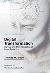From visionary Silicon Valley entrepreneur Tom Siebel comes a penetrating examination of the new technologies that are disrupting business and government—and how organizations can harness them to transform into digital enterprises.The conflu...