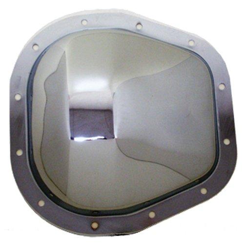 Rear Diff Cover Model - 2