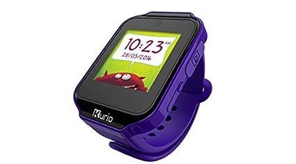 Kurio Watch, Lavender by Kurio