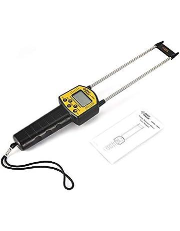 SMART SENSOR AR991 Medidor de humedad de grano digital profesional para maíz, trigo, frijol