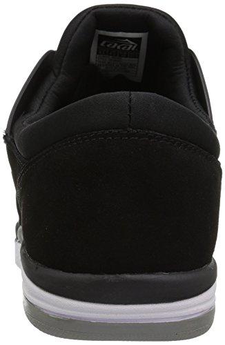 Suede Skate Men's Fremont Shoe Lakai Black ROXPx