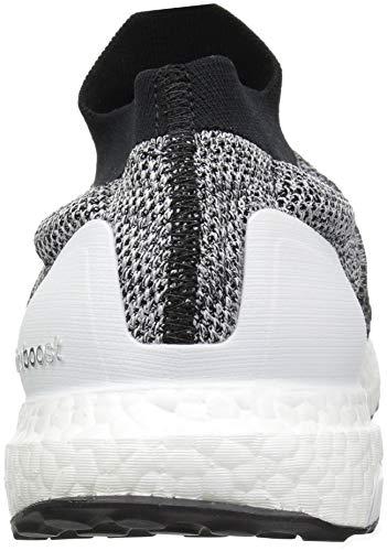 negro Ultraboost Blanco Cordones Hombres Sin Adidas wfqnxBfa