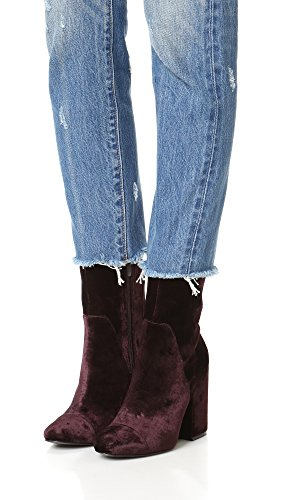 KYLIE KENDALL Ankle Dark Boot Women's Purple Brooke3 zRRrqwd