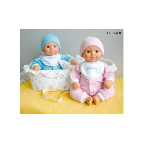 【ウェルプラネット】癒し!ヒーリングベイビー NEWたあたん ピンク [玩具療法、リハビ B004TO29KW