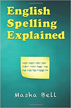English Spelling Explained