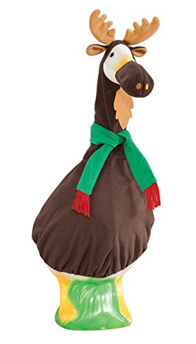 Miles Kimball Moose Goose Outfit