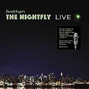 Donald Fagen's The Nightfly