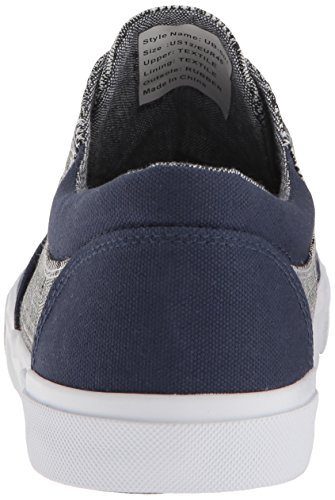 Unionbay Mens Westport Low Top Sneaker Navy VQndcbMv