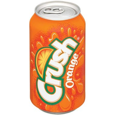 Fanta Orange Soda Can Diversion Stash Safe (Soda Can Stash)