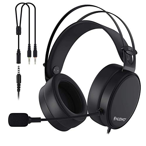 Which are the best ps4 headset nubwo n7 available in 2019?
