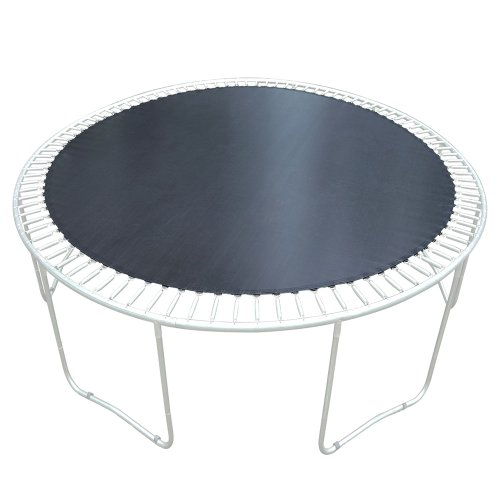 12' Round Circular Trampoline Mat Replacement with 60 5.5'' Rings by Generic Brand