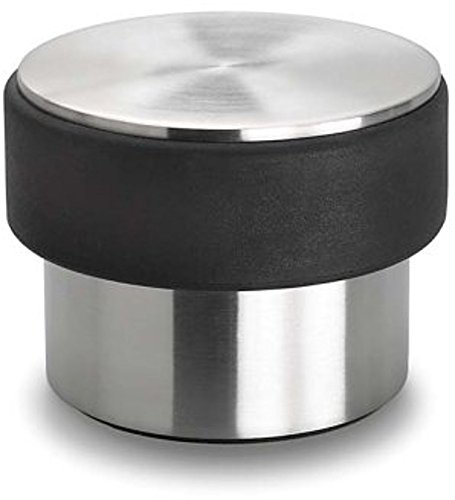 (Blomus Stainless-Steel Door Stop)