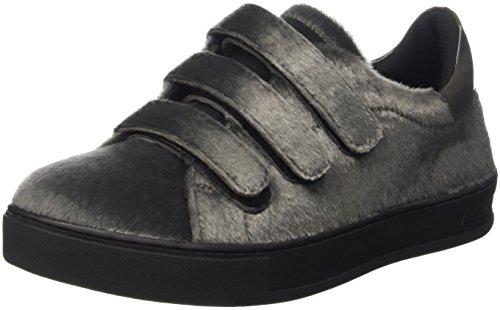 grigio Gris Mujer Sneakers 089321320fu Para Primadonna xw6YCXn
