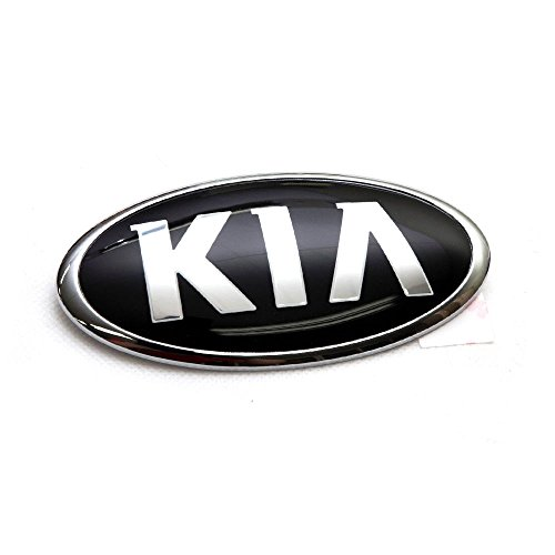 kia emblem soul - 8