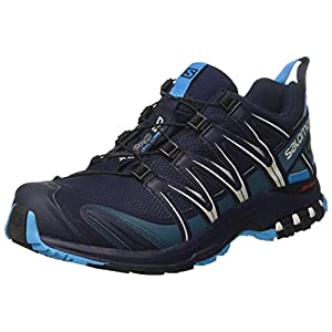 Salomon Men's Xa Pro 3D GTX Trail Runner