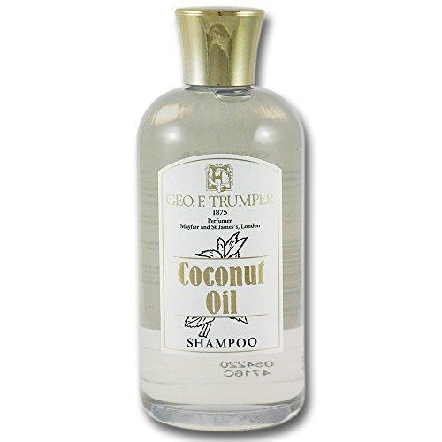 (Geo F Trumper Coconut Oil Hair Shampoo (200 ml) by Geo F. Trumper)
