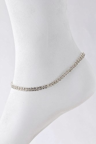 karmas-canvas-crystal-chain-anklet-clear-silver