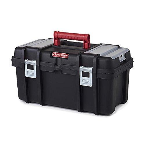 CM TOOL BOX 16 BLKRED Pkg of 3