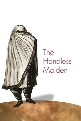 The Handless Maiden: Moriscos and the Politics of Religion in Early Modern Spain (Jews, Christians, and Muslims from the