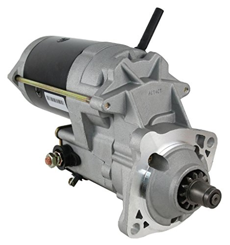 Torque Ford (HIGH TORQUE STARTER FITS 94 95 96 97 98 99 00 01 02 03 FORD F-SERIES TRUCK 7.3 DIESEL)