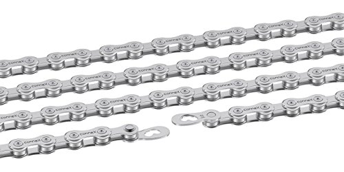 0 Chain (10-Speed, Steel) (Wipperman Connex Connector Link)
