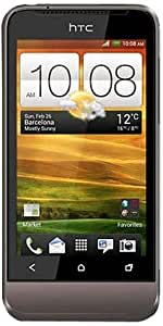 HTC One V T320e Android Cellphones with Touchscreen - No Warranty - Gray