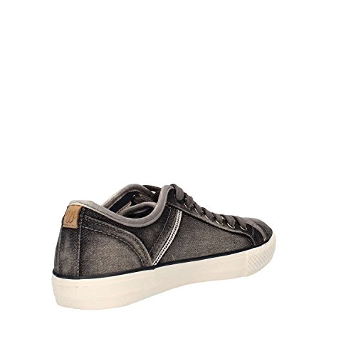 Uomo WM181031 Grey 41 Wrangler Sneaker q4gwnf