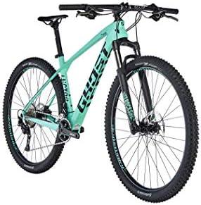 Ghost Lector 2.9 LC U 29R 2019 - Bicicleta de montaña, Color Jade ...