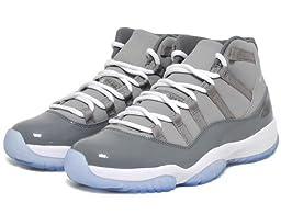 Amazon.com: Nike Men\u0026#39;s Air Jordan 11 Retro Basketball Shoe: Shoes
