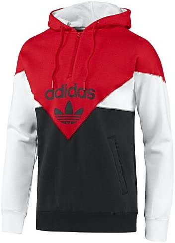 adidas Colorado OG W hoodie red | WeAre Shop