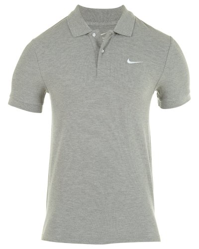 (NIKE Classic SS Pique Polo T-Shirt MENS STYLE # 411482)