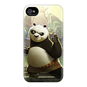 Cases For Iphone 6 With Kung Fu Panda 2 Movie 2011