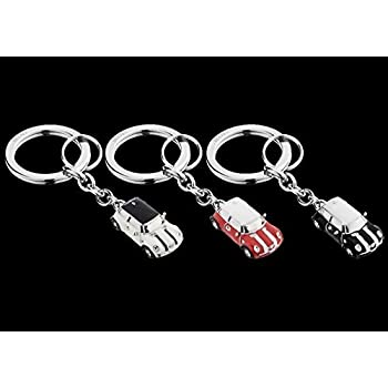 Amazon.com: LVBAO Key Chain Keyring Keychain Key PU for Mini ...