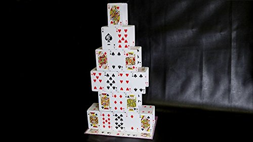 (Card Castle Standard by Mr Magic)
