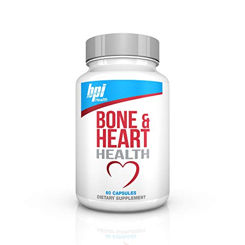 BPI Health Bone & Heart Health
