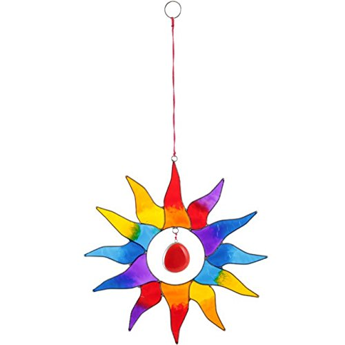 Jones Home und Geschenk Sonnenfänger, mehrfarbig, 32cm