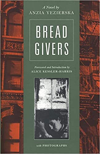 bread givers pdf