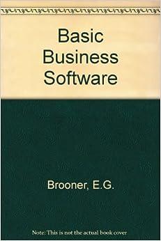 Descargar Torrent Español Basic Business Software It Epub