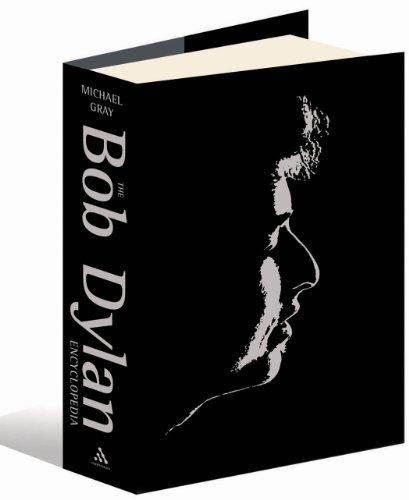 The Bob Dylan Encyclopedia