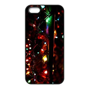 The Crazy Christmas Night Hight Quality Plastic Case for Iphone 5s by Maris's Diary