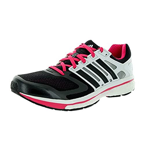 bf93f232e hot sale Adidas Supernova Glide 6 Boost Running Sneaker Shoe - Womens