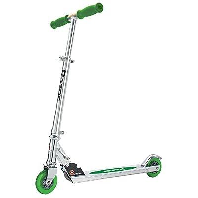 Razor A Kick Scooter Green by Razor