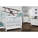 Crib with Built in Drawers Dream On Me Addison 5-in-1 Convertible Crib