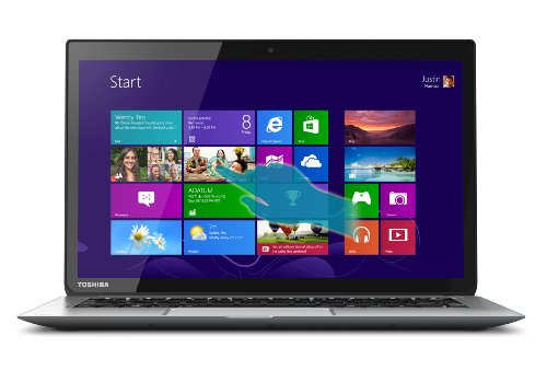 Click to buy Toshiba KIRAbook 13 i7 Touchscreen Laptop - From only $9999