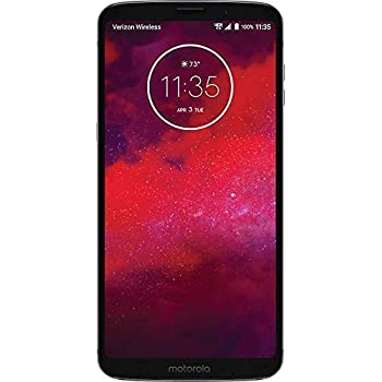 Amazon com: Motorola Moto Z2 Play XT1710-06 (64GB) Dual SIM