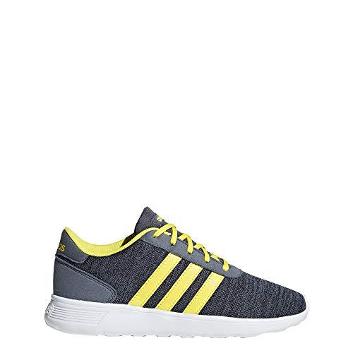 000 Deporte Adidas Unisex onix Zapatillas Racer Gris amasho Lite Adulto carbon K De xHfa4