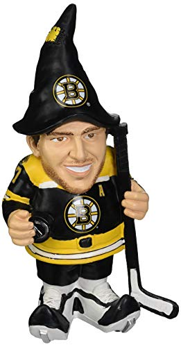 Boston Bruins Bergeron P. #37 Resin Player Gnome