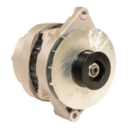 DB Electrical HO-8127-11-160 New Alternator For High Output 160 Amp 4.6L 4.6 Cadillac Seville, Eldorado 93 94 95 96 97 1993 1994 1995 1996 1997, Concours 94 95 96 97 1994 1995 1996 1997, Deville 96